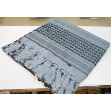 Арафатка шарф тактический серый
