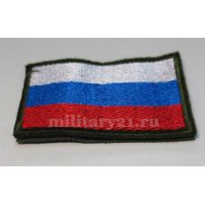 Шеврон Флаг РФ