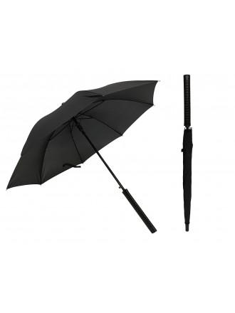Зонт Тактический Черный Катана