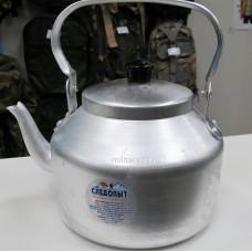 Чайник костровой Следопыт 3 л
