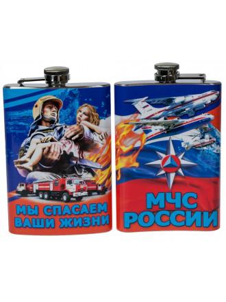 Фляга МЧС России