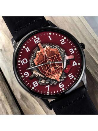 Наручные Часы КГБ СССР