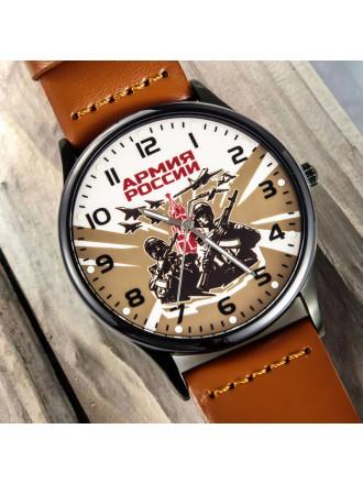 Часы Наручные Армия России