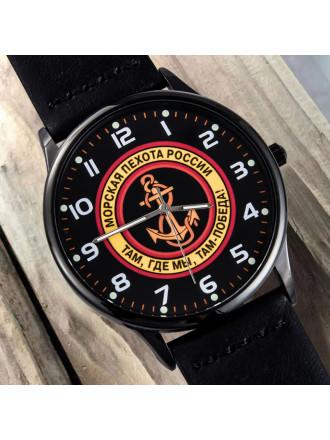 Часы Наручные Морская Пехота