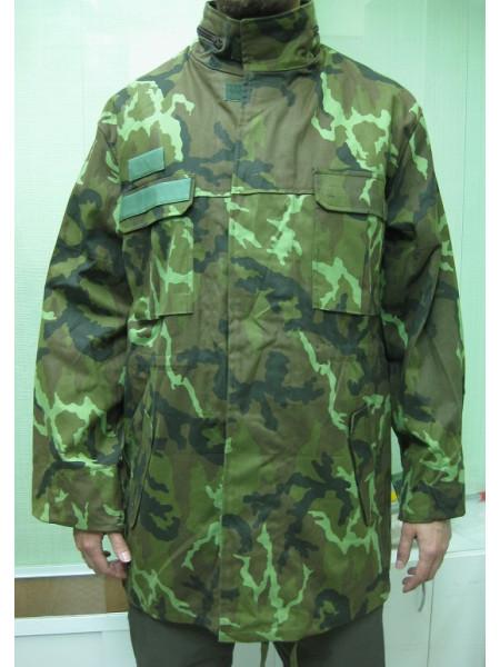 Куртка полевая Чехия, б/у