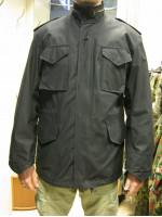 Куртка M-65 Alpha Black