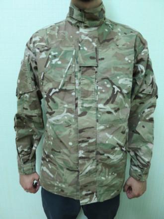 GB Рубашка MTP Англия, б/у