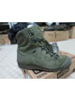 Ботинки Штурмовые Мангуст 24041 Бутекс