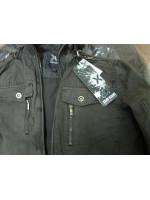 Куртка Xray Light Weight Zip Up Jacket Grey