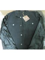 Куртка Brandit Steven Jacket Black