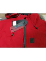 Куртка Vintage Industries Detling Jacket Red