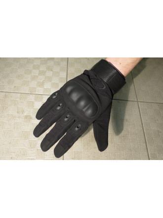 Перчатки Oakley Тактические Черные Палые