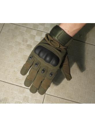Перчатки Oakley Тактические Палые Олива