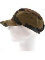 Военная кепка летняя woodland Италия, новая