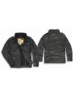 Куртка Surplus Armored Jacket Black