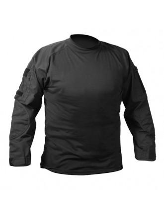 Рубашка Тактическая Rothco Combat Black