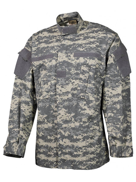 Куртка американских военных US AT-digital
