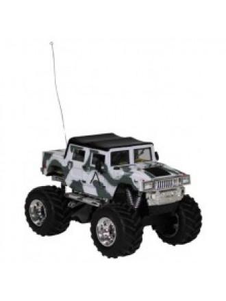Радиоуправляемый Джип Mini Hummer