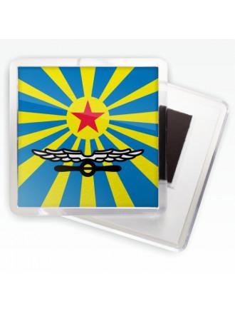 Магнитик ВВС СССР