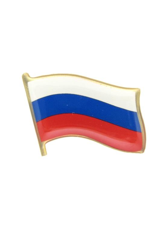 читатель, картинка маленького флага россии вид